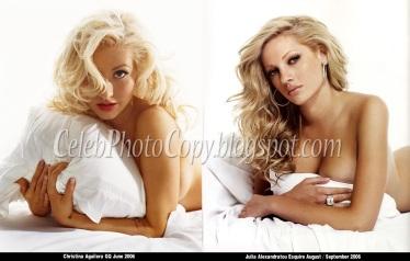 Christina Aguilera Julia Alexandratou 004