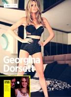 Georgina Dorsett 18