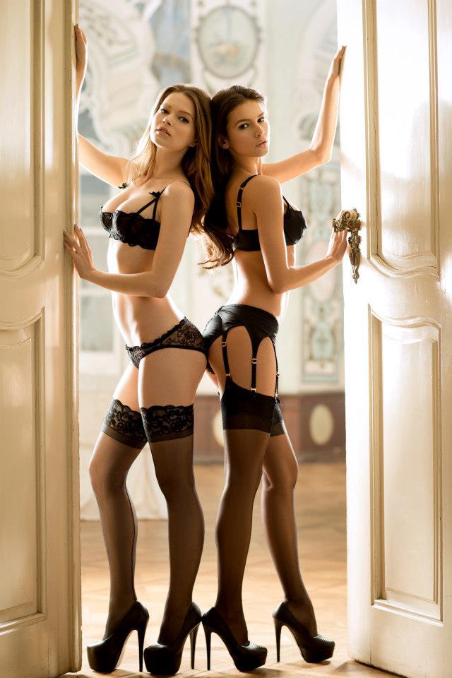 эротичкое фото в колготках