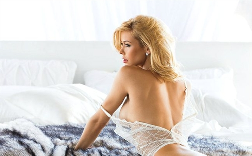 Kennedy Summers Playboy Miss December 2013 13