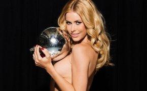 Kennedy Summers Playboy Miss December 2013 4