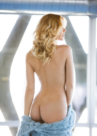 Kennedy Summers Playboy Miss December 2013 6